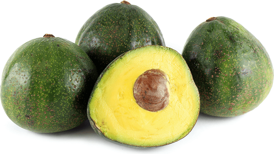 Nabal avocado image